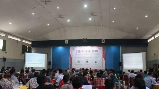 Seminar Nasional Riset Teknologi di Era Industri 4.0