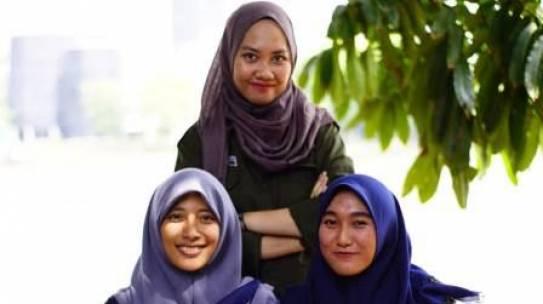 Arsitektur Lanskap kembali meraih PKM-AI 2018